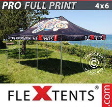 Event tent  4x6 m