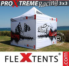 Event tent 3x3 m, Limited edition